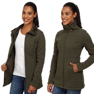 The North Face Caroluna Fleece Jacket